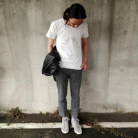 Persistence T-shirts WHITE
