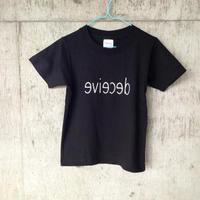 deceive T-shirts Kids