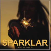 "NEW  Album""SPARKLER"""