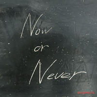 Now or Never / aeronauts