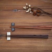 十草 箸置き B-062、B-063