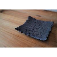 黒樹 小皿 N-7