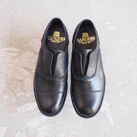 【women】SANDERS〈サンダース〉  FEMALE CAP NO LACE SHOES