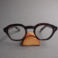 POTATO MEGANE〈ポテトメガネ〉Lakemio TORTOISE/BLACK/FLESH ROSE