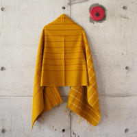 hint hint〈ヒントヒント〉  STOLE (08) CAMEL