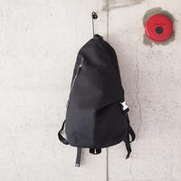 HEART MADE FACTORY〈ハートメードファクトリー〉 SANKAKU BACK PACK BLACK/NAVY/BEIGE/MASTARD