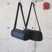 Butler Verner Sails〈バトラーバーナーセイルズ〉MULTI USE SHOULDER BAG  NAVY/BLACK