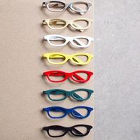 Esperanto〈エスペラント〉  GRASS CLIP グラスクリップ・眼鏡型ピンズ