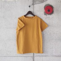 【women】Lim home〈リムホーム〉HOMIE TEE BRONZE