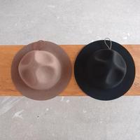 SUBLIME〈サブライム〉 TRAVEL MOUNTAIN HAT MOCA/BLACK