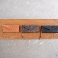 Dono〈ドーノ〉 LETTER LONG WALLET