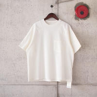 Manual Alphabet〈マニュアルアルファベット〉 COMMAND S/S ROOM T-SHIRT OFF