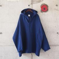 【unisex】5W〈ゴワット〉  Hifudo - Linen BLUE