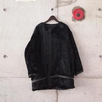 【unisex】SUNNY SPORTS〈サニースポーツ〉73 LINER COAT BLACK