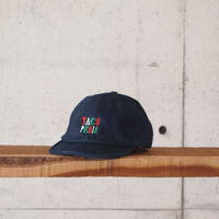 SUBLIME〈サブライム〉 DENIM 6PANEL CAP INDIGO