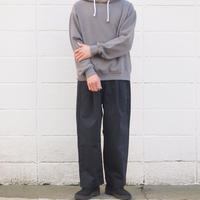 【unisex】Ordinary fits〈オーディナリーフィッツ〉 BOTTLES PANTS chino NAVY