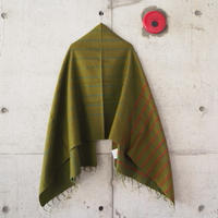 hint hint〈ヒントヒント〉  STOLE (08) OLIVE