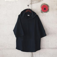 SUNNY SPORTS〈サニースポーツ〉 AFTER SURF PARKA BLACK