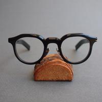 POTATO MEGANE〈ポテトメガネ〉Campbell BLACK/TORTOISE