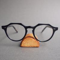 POTATO MEGANE〈ポテトメガネ〉Poincare TORTOISE/NAVY/BLACK