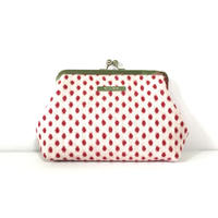 clutch bag★dot