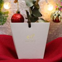 ギフトラッピング A (present box)