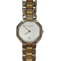 Dior chain design watch (No.4315)
