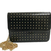 studs 2way shoulder bag