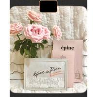 """""""epine de Rose"""" in the rose lace ART"""