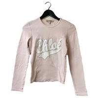 Chloé rhinestone design tops(No.3165)
