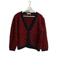 Dior design knit cardigan