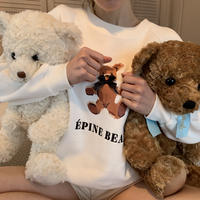 épine bear sweat