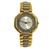 DIOR logo design chain Watch