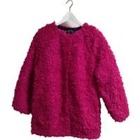 【スペシャルプライス】pink design coat