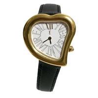 YSL heart motif watch(No.3201)