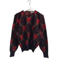 rose bijou knit
