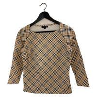 Burberry check design tops(No.3461)