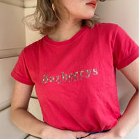 burberry  logo tops red(No.4345)