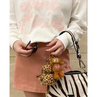 【限定品】happy bag 5点セット (sweat:white×pink)
