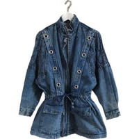 denim design jacket
