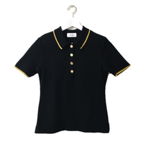 Yevs Saint Laurent polo shirt
