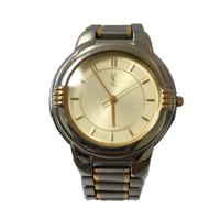 Yves Saint Laurent logo Watch