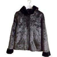 【スペシャルプライス】bi-color design fur outer
