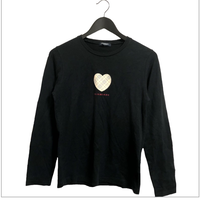 Burberry heart logo design tops(No.3909)