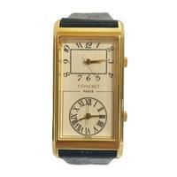 CONCRET PARIS square design Watch