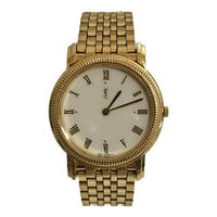 YSL goldesign Watch