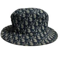 Dior trotter bucket hat