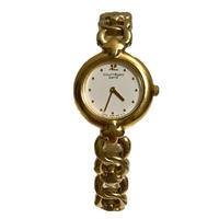 【スペシャルプライス】courreges chain logo Watch