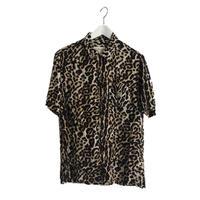 RALPH LAUREN leopard shirt