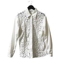 crochet design blouse